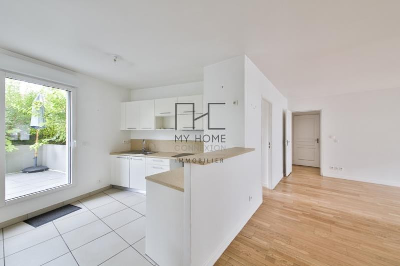 Sale apartment Boulogne billancourt 1000000€ - Picture 3