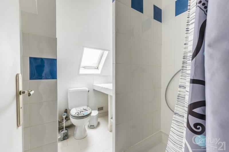 Revenda apartamento Caen 84500€ - Fotografia 7