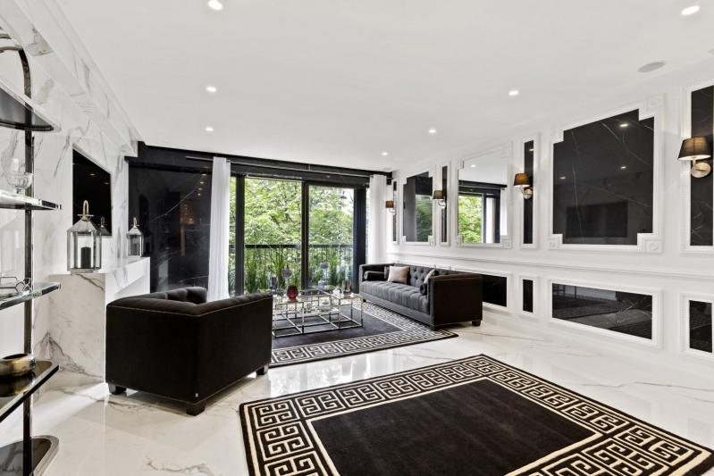 Престижная продажа квартирa Paris 8ème 1750000€ - Фото 4