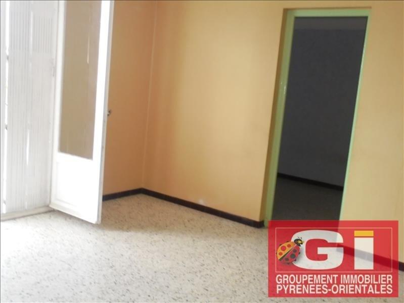 Vente appartement Perpignan 53000€ - Photo 4