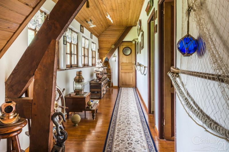 Venta  casa Bieville beuville 544000€ - Fotografía 12