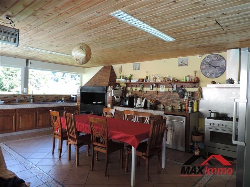 Vente maison / villa Salazie 438900€ - Photo 8