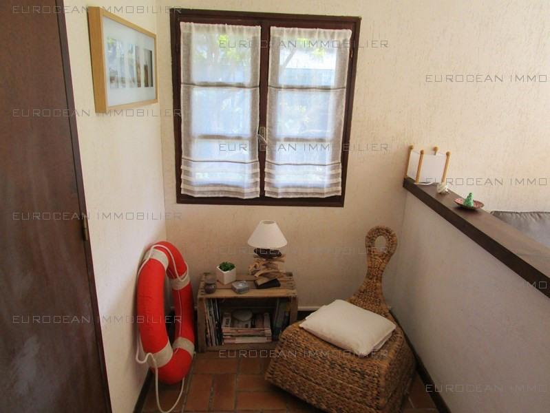 Alquiler vacaciones  casa Lacanau 545€ - Fotografía 8