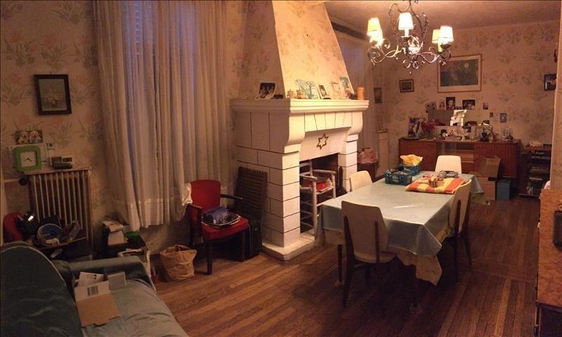 Vente maison / villa Villeneuve st georges 244500€ - Photo 4