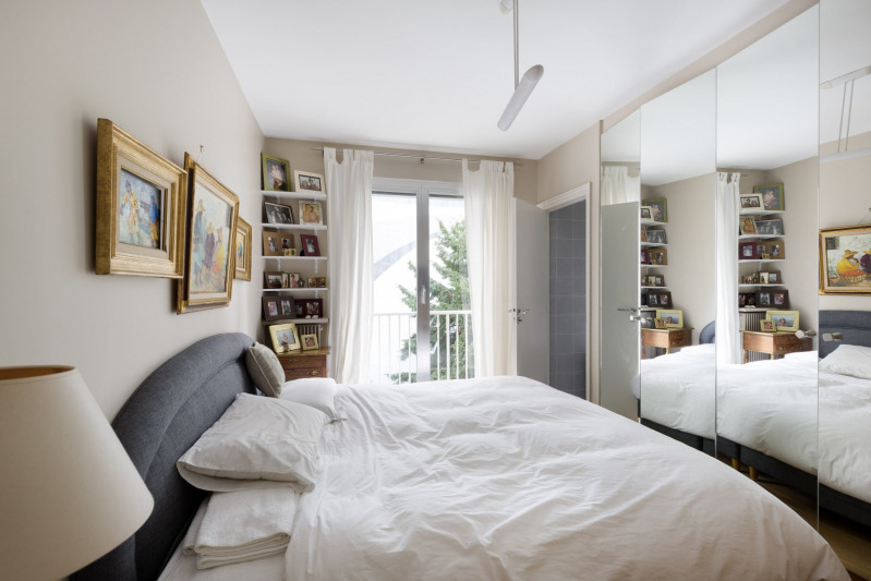 Verkauf von luxusobjekt wohnung Paris 16ème 1390000€ - Fotografie 7