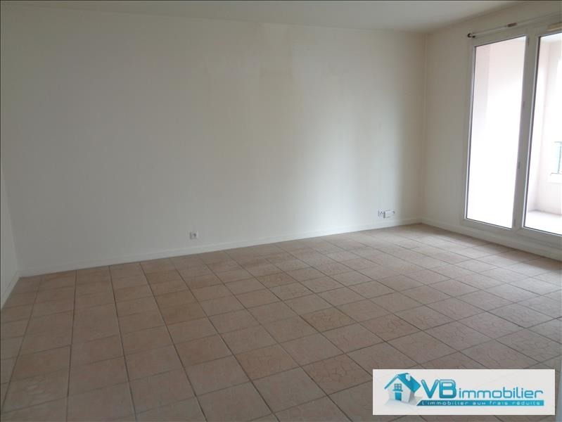 Vente appartement Viry chatillon 115 000€ - Photo 2