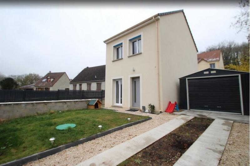 Sale house / villa Montlhery 285000€ - Picture 7