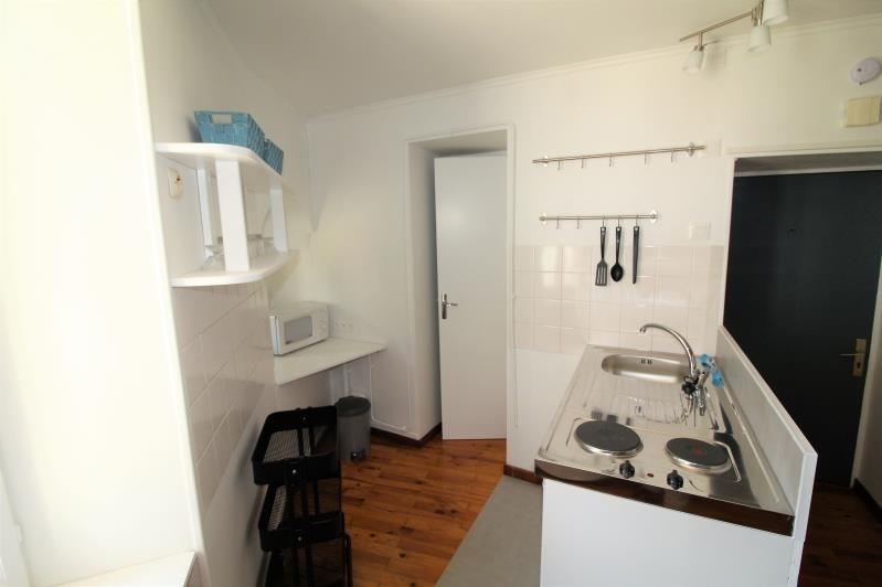 Affitto appartamento Moirans 425€ CC - Fotografia 2