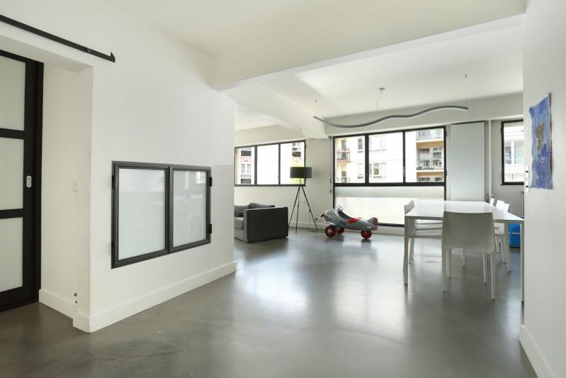 Revenda residencial de prestígio apartamento Paris 16ème 1090000€ - Fotografia 4