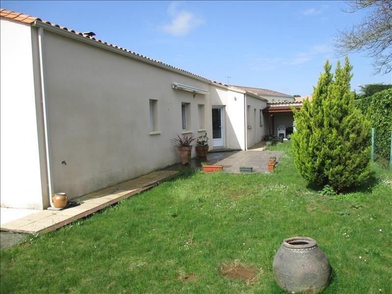 Vente maison / villa Sciecq 183000€ - Photo 10