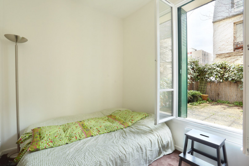 Deluxe sale apartment Neuilly-sur-seine 330000€ - Picture 8