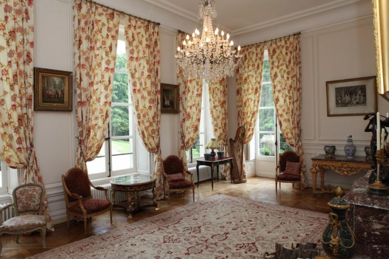 Verkoop van prestige  kasteel L'aigle 3800000€ - Foto 3