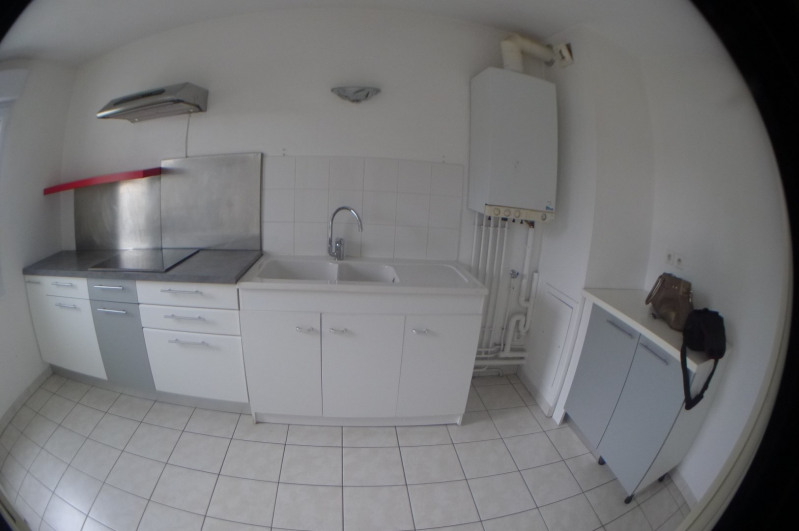 Location appartement Vernaison 660€ CC - Photo 3