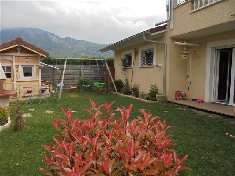 Vente appartement Scionzier 234000€ - Photo 1