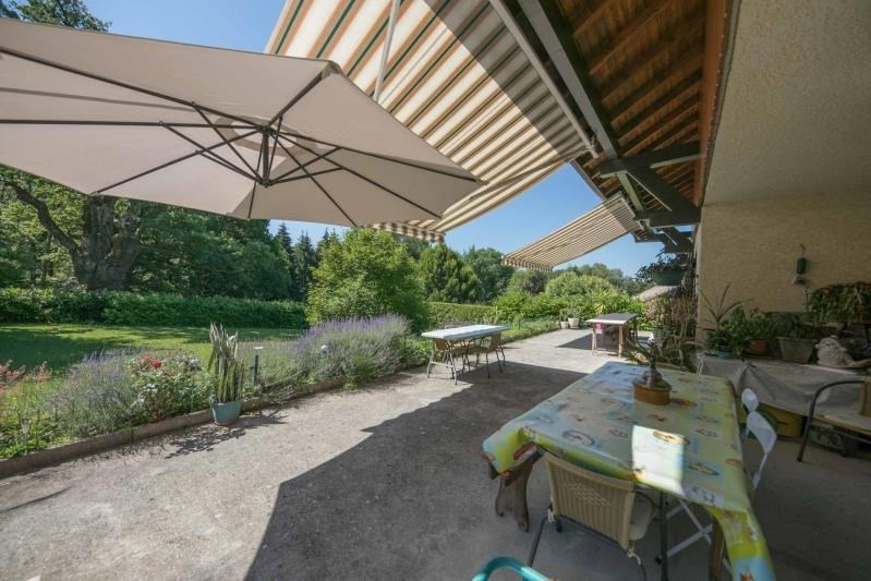 Vente maison / villa Saint martin bellevue 695 000€ - Photo 1