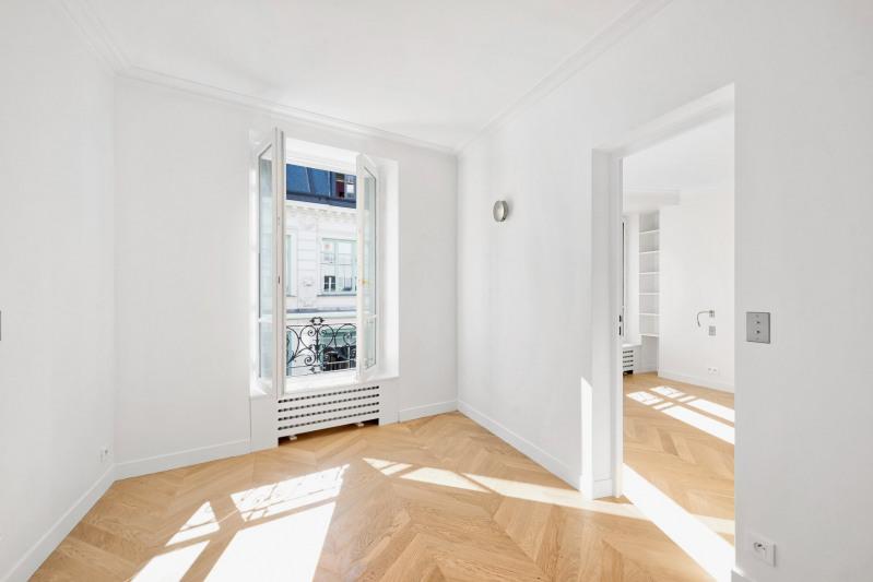 Deluxe sale apartment Paris 7ème 2585000€ - Picture 12