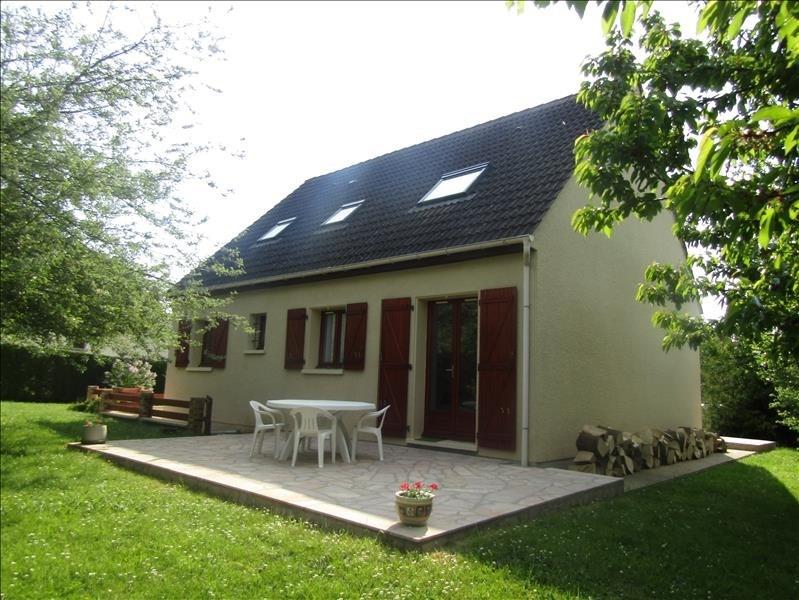 Vente maison / villa Ste genevieve 299400€ - Photo 2