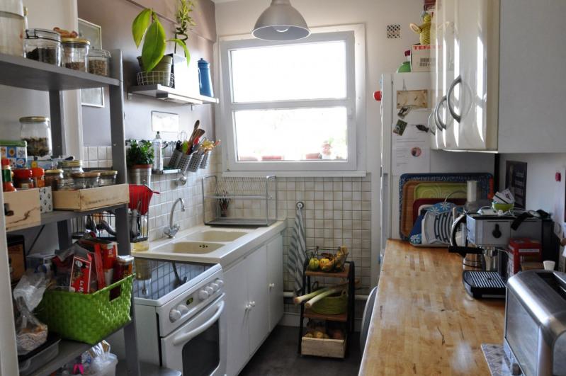Vente appartement Paris 20ème 565000€ - Photo 4