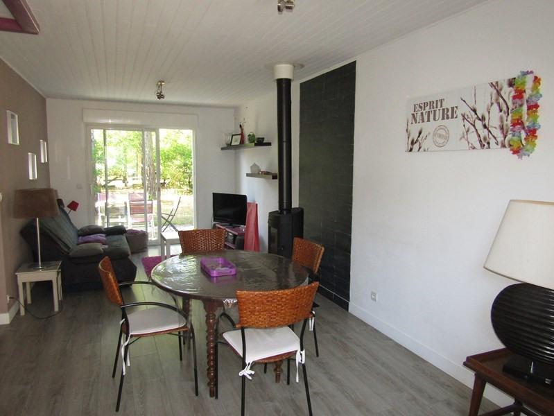 Location vacances maison / villa Lacanau-ocean 518€ - Photo 2