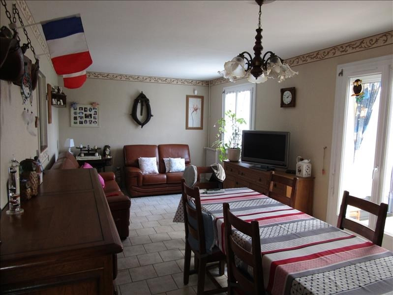 Sale house / villa Andeville 263 000€ - Picture 3