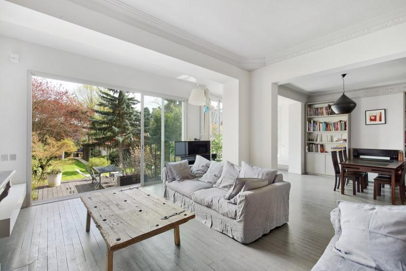 Immobile residenziali di prestigio casa Garches 2490000€ - Fotografia 3
