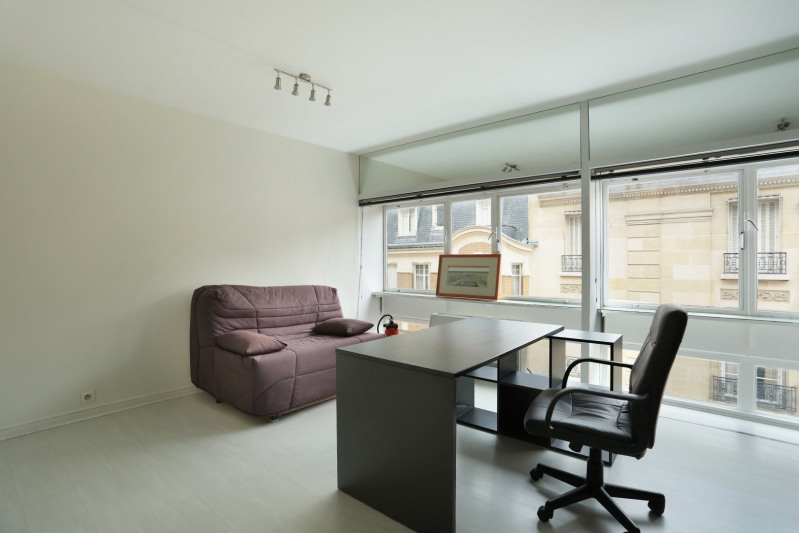 Verkoop van prestige  appartement Paris 16ème 1365000€ - Foto 7