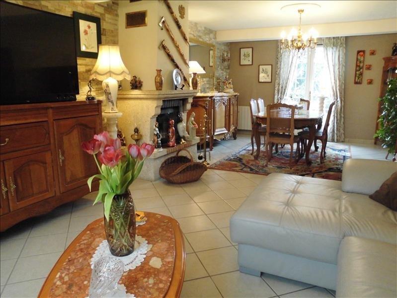 Sale house / villa Vendin le vieil 280800€ - Picture 4