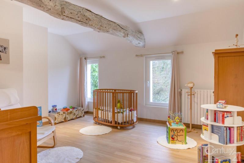 Vente maison / villa Bieville beuville 467000€ - Photo 12