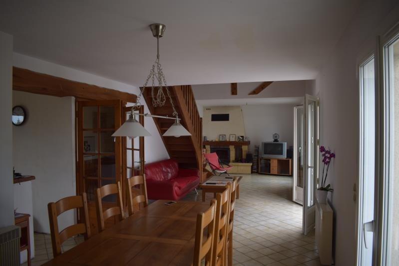 Revenda casa Bennecourt 235000€ - Fotografia 5