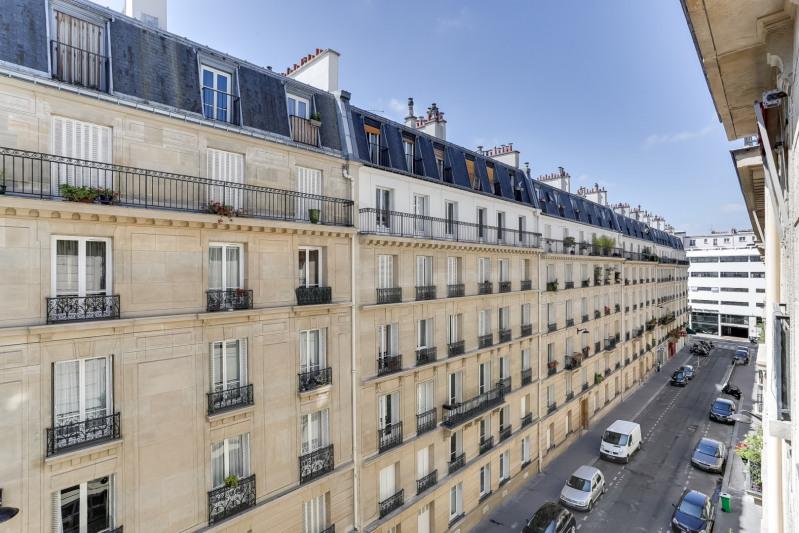 Location appartement Paris 17ème 3600€ CC - Photo 1
