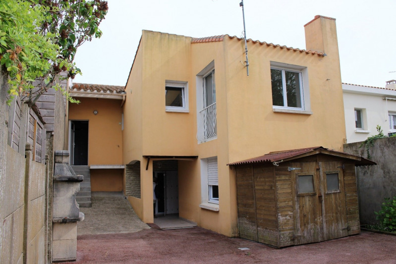 Vente maison / villa Les sables d olonne 209 000€ - Photo 2