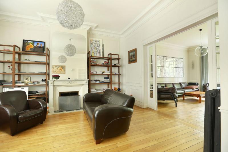 Verkoop van prestige  huis Neuilly-sur-seine 4700000€ - Foto 13