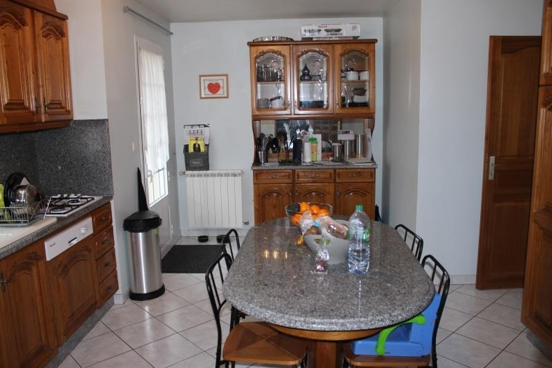 Rental apartment Osny 1360€ CC - Picture 3
