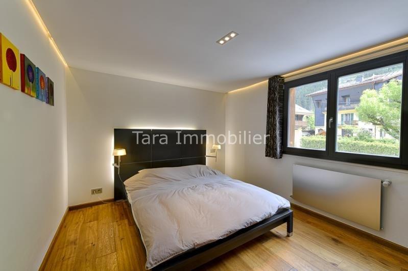 Vente de prestige appartement Chamonix mont blanc 650000€ - Photo 4