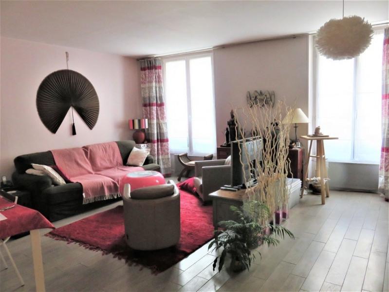 Vente appartement Paris 10ème 845000€ - Photo 2