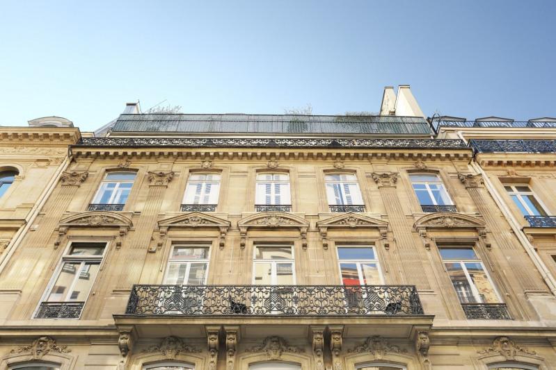 Verhuren  appartement Paris 2ème 7500€ CC - Foto 16