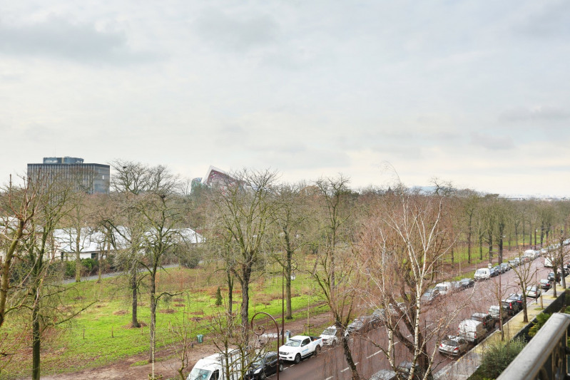 Deluxe sale apartment Neuilly-sur-seine 5000000€ - Picture 3