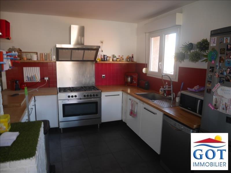 Venta  apartamento St laurent de la salanque 204000€ - Fotografía 4