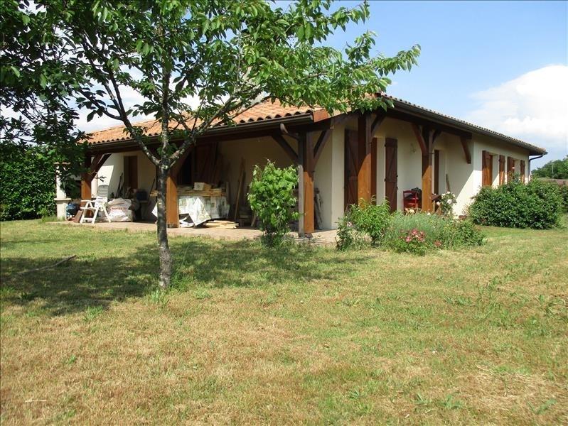 Vente maison / villa Onesse et laharie 212000€ - Photo 1