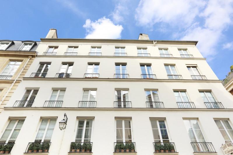 Verhuren  appartement Paris 7ème 2500€ CC - Foto 9
