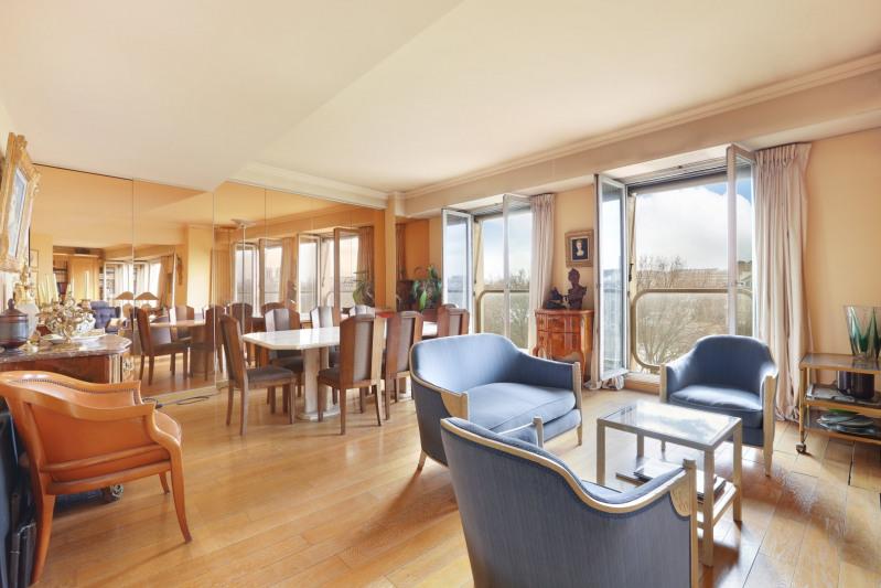 Verkoop van prestige  appartement Paris 4ème 2200000€ - Foto 3