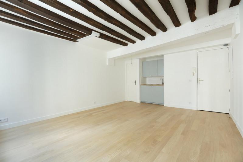 Deluxe sale apartment Paris 6ème 488000€ - Picture 2
