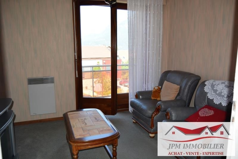 Venta  apartamento Marnaz 139000€ - Fotografía 4