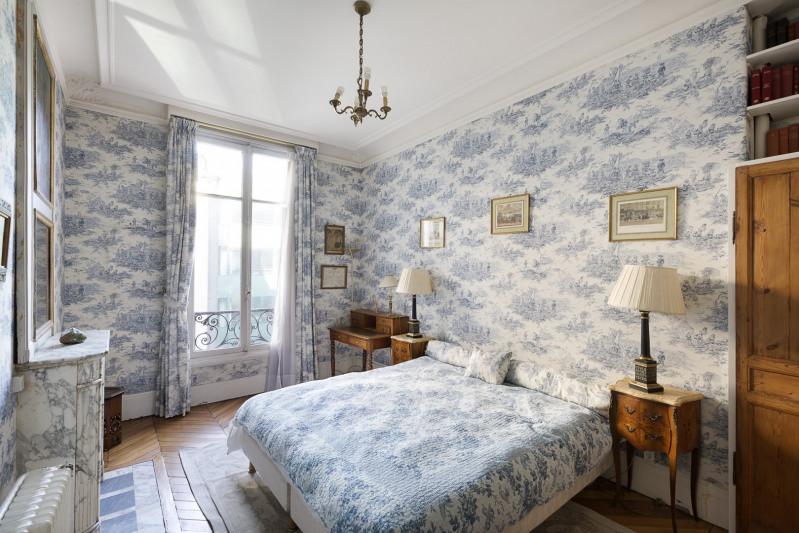 Vente de prestige appartement Paris 16ème 3570000€ - Photo 12
