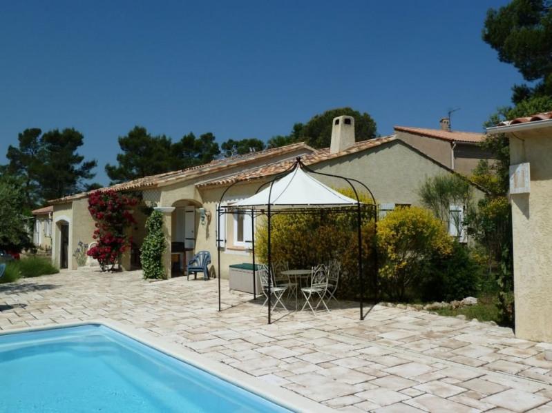 Sale house / villa Sillans-la-cascade 349000€ - Picture 3