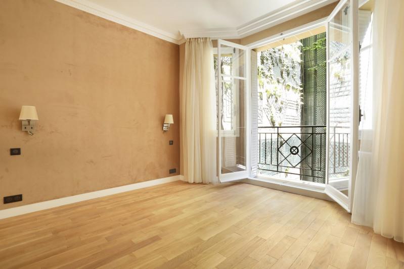 Vente de prestige appartement Paris 8ème 990000€ - Photo 5