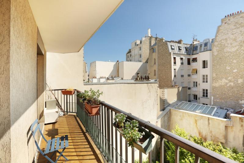 Venta de prestigio  apartamento Paris 7ème 1980000€ - Fotografía 2