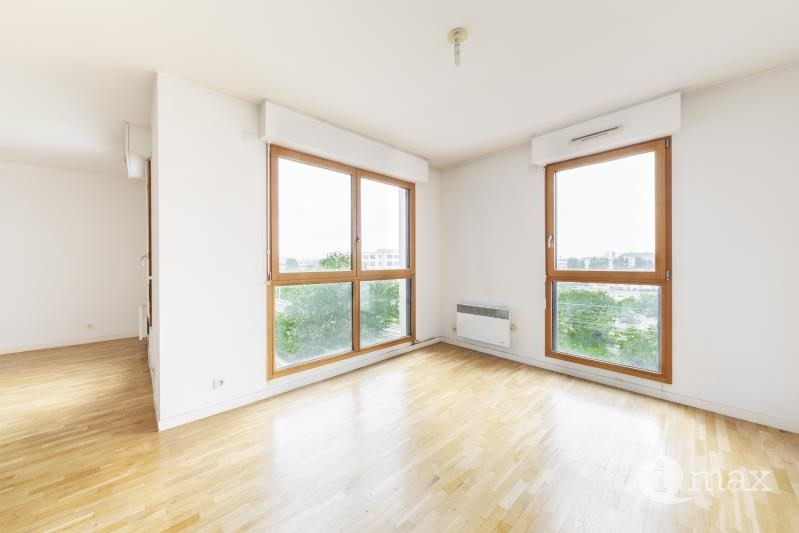Vente appartement Asnieres sur seine 245 000€ - Photo 1