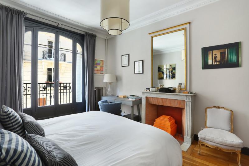 Immobile residenziali di prestigio appartamento Paris 16ème 1200000€ - Fotografia 11