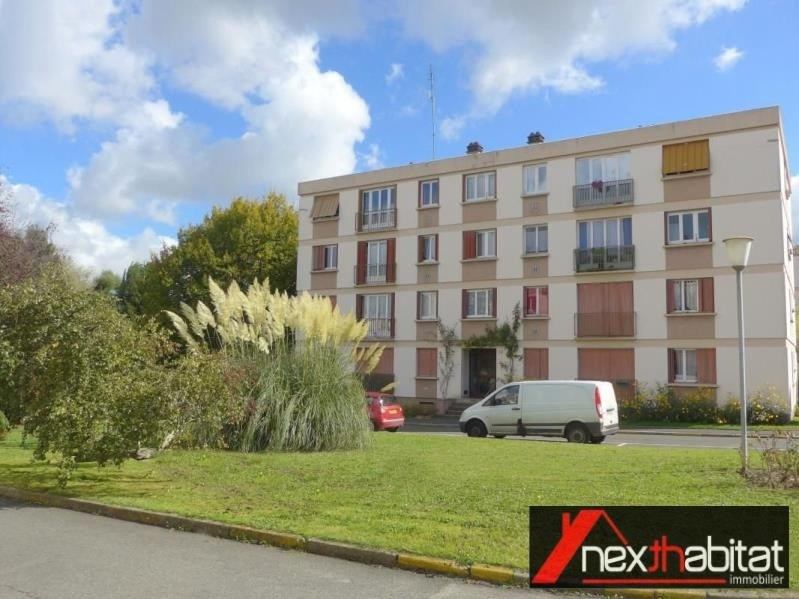 Vente appartement Coubron 158000€ - Photo 1